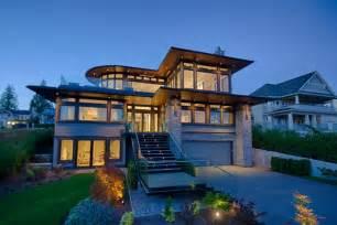 architectural house contemporary architecture hgtv