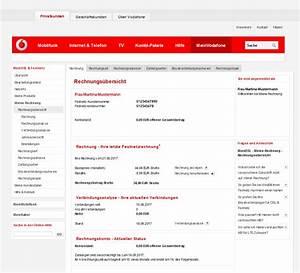 O2 Dsl Rechnung Einsehen : dsl festnetz rechnung pr fen verstehen ~ Themetempest.com Abrechnung