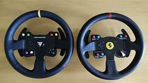 Thrustmaster Wheel Add On : thrustmaster t300 ferrari gte wheel review the average gamer ~ Kayakingforconservation.com Haus und Dekorationen