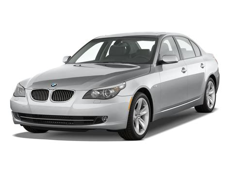 2009 Bmw 5-series Reviews And Rating