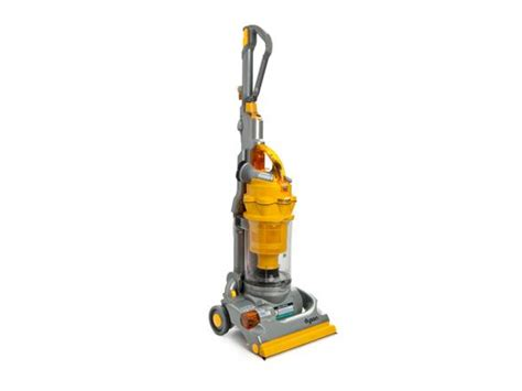 dyson dc14 all floors vacuum yellow home woot
