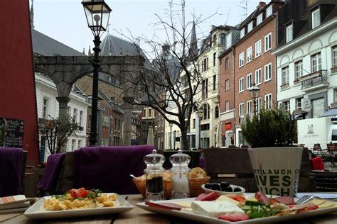 Livinggallery  Restaurant Livingroom Aachen