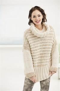 Pullover Trends 2017 : 5 knit crochet yarn trends for 2018 lion brand notebook ~ Frokenaadalensverden.com Haus und Dekorationen
