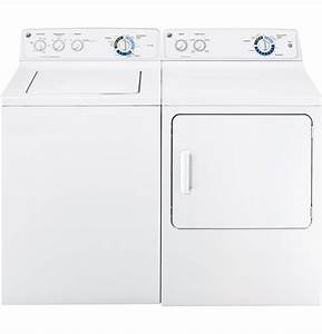 Ge U00ae 3 8 Doe Cu  Ft  Stainless Steel Capacity Washer