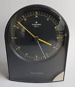 Radio Controlled Uhr Bedienungsanleitung : junghans mega funkuhr wanduhr radio controlled eur 69 50 picclick de ~ Watch28wear.com Haus und Dekorationen