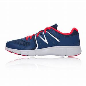 Under Armour Thrill 2 Mens Blue Running Road Sports Shoes ...