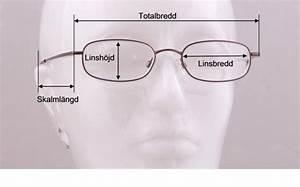 Glasögon skalm
