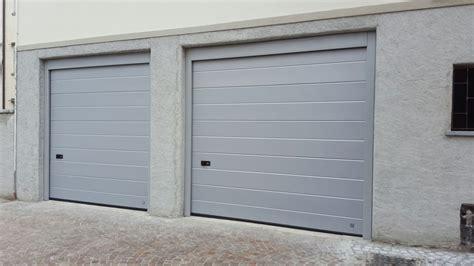 Porte Sezionali by Porte Sezionali E Porte Rapide Gema System