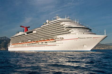 Carnival Dream Reviews | Carnival Cruise Lines Reviews ...