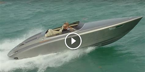 Porsche Boat by This Luxury Porsche Speed Boat Fearless 28 Can Be Defined