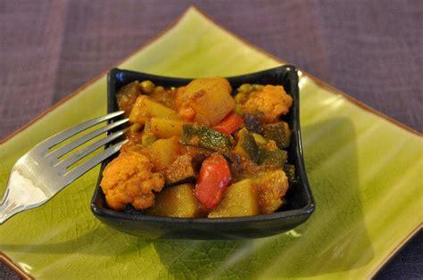 cuisiner petits pois curry de légumes monmenu fr