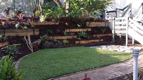 Garden Design Ideas Qld