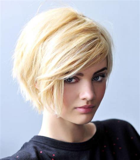 cute choppy layered haircuts