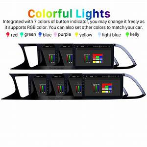 Hd Touchscreen For 2018 Seat Leon Radio Android 9 0 9 Inch