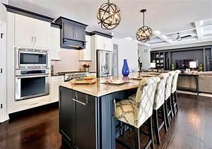 kitchen with open floor plan 1072