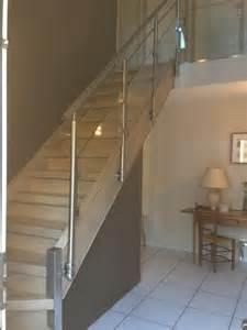 Escalier Decor Prix by 2 Changer Une Balustrade Bois Changer Une Re D