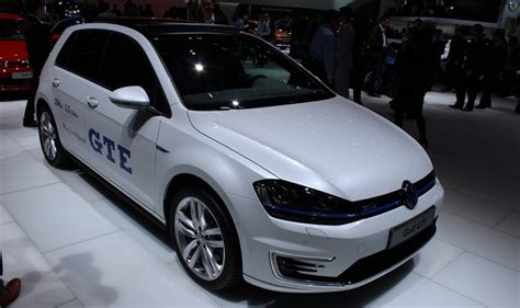 vw golf gte review price specs