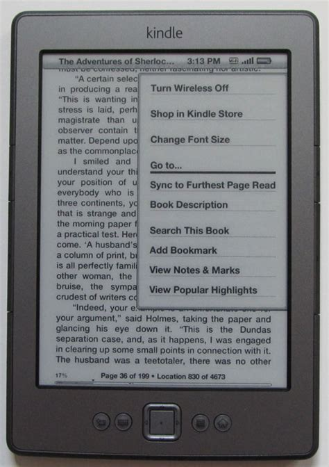 kindle  review  kindle