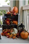 10 Simple Fall Decorating Ideas  Theglitterguidecom