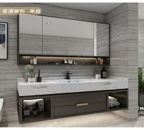 wholesale new design bathroom vanities modular bathroom