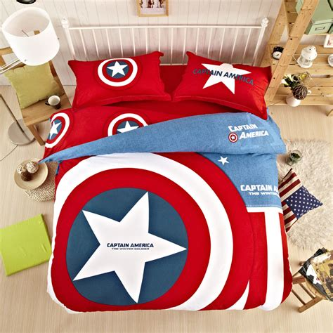 new unique batman bedding sets home textile american hero