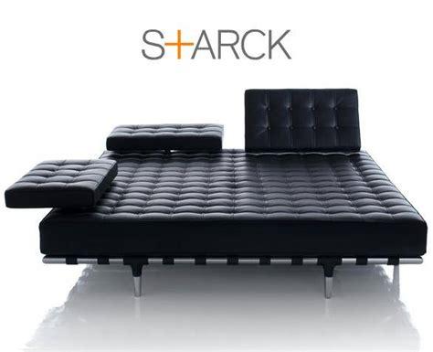 canape stark meuble designé par philippe starck meuble et décoration