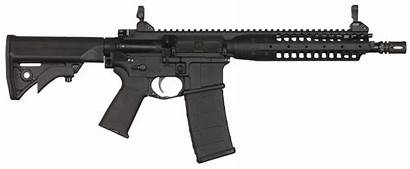 Carbine Individual Lwrc A5 Compliant Ic Nato