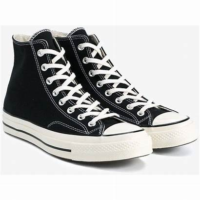 Converse Polyvore Shoes Chuck Sneakers Lace Trainers