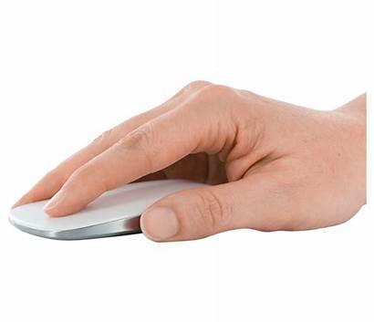 Mouse Touch Logitech Ultrathin T631 Mac Wireless