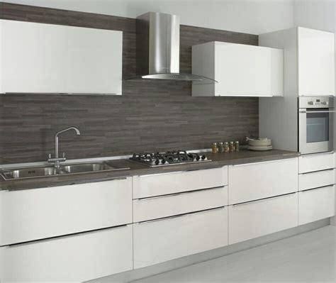 kitchen cabinets backsplash cucina top scuro piastrelle idee cucina