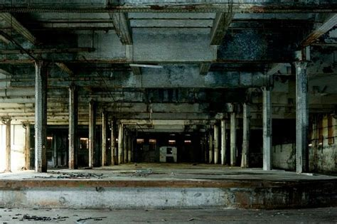 Warehouse Project Mayfield Depot: Nightclub plans to move ...