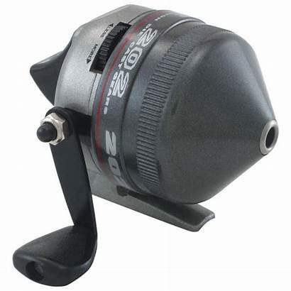 Zebco Reel Spincast 808 202 404 Fishing