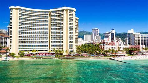 Sheraton Waikiki  Prices & Resort Reviews (hawaii