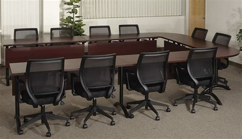 cheap conference room tables modular conference room tables