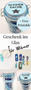 Geschenkideen Geburtstag Selber Machen : diy geschenke im glas selber machen happy dings diy ~ Watch28wear.com Haus und Dekorationen