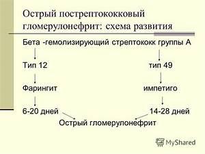 Гипертония и цитомегаловирус