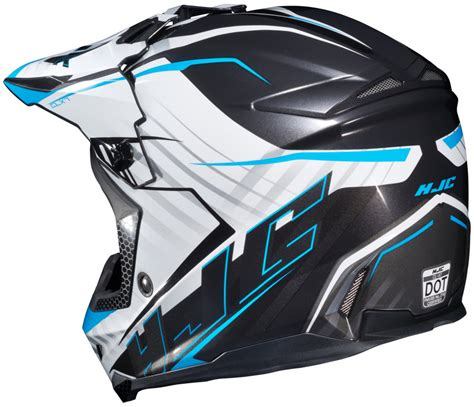 motocross helmets cheap 134 99 hjc cl x7 blaze motorcross mx helmet 994791