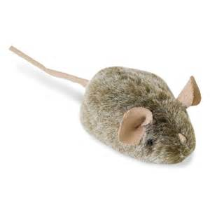 mouse for cats realistic mouse for cats it squeaks petful
