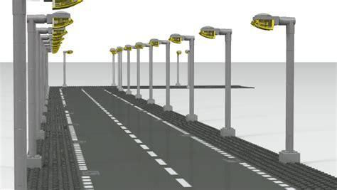Farolas de carretera con LED ? Asociación Cultural ALE!
