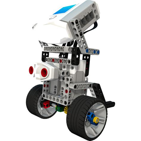 Abilix Robotics U Experiential Learning System RU201CK B&H ...