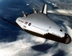 NASA New Space Shuttle Replacement