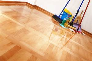 5 ways to naturally clean hardwood floors the flooring lady for How to disinfect wood floors