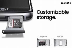 Samsung Galaxy S8 Edge Ohne Vertrag : samsung galaxy s9 in deutschland auch als dual sim ~ Jslefanu.com Haus und Dekorationen