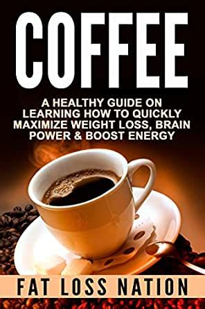 If it's not affecting you in any noticeable way and you feel good. COFFEE: A Healthy Guide On Learning How to Quickly Maximize - Weight Loss, Brain Power, & Boost ...