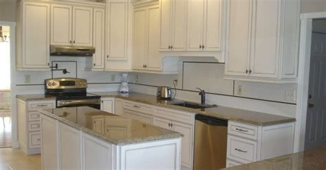 almond kitchen cabinets finished kitchens weedyacres kitchen 1200