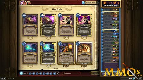 Hearthstone Arena Deck Builder Mac by Hearthstone Review