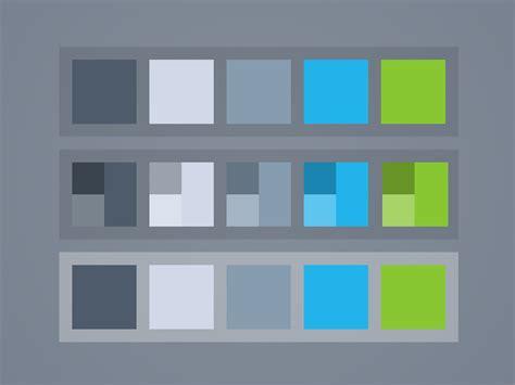 desktop ui kit  apps  windows linux  mac