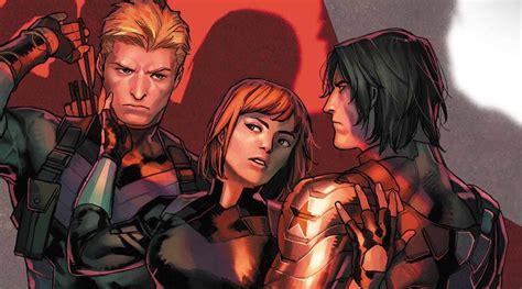 Marvel Comics Legacy Spoilers Tales Suspense