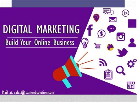digital marketing companies in bangalore ppt digital marketing service company in bangalore