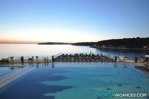 location chambre d h es location hôtel resort croatie ref 087horizont tag app22